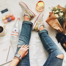 9 Ways to Beat The Winter Blues {& Get Out of a Rut}